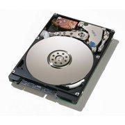 """HGST HTS543225L9A300-NDW-RC 250GB 5.4K RPM 2.5"""" 9.5mm SATA, (Certified Refurbished)"""
