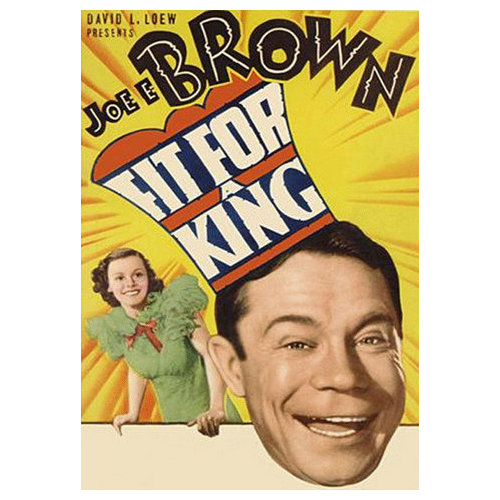 Fit for a King (1937)