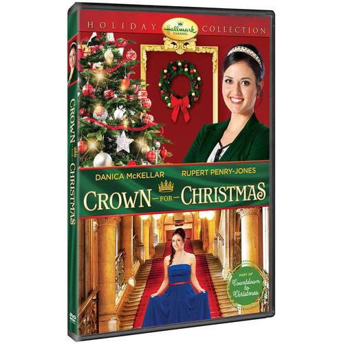 Crown For Christmas (DVD) - Walmart.com