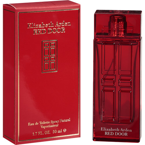 Elizabeth Arden Red Door Natural Eau De Toilette Spray, 1.7 oz
