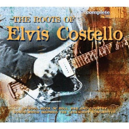 Roots Of Elvis Costello / Various