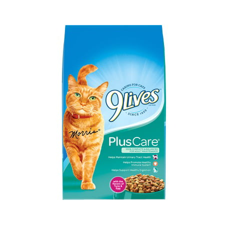 Lives Plus Care Cat Food Reviews