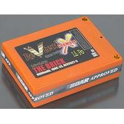 TRINITY REV2027-5 LiPo The Brick 2S 7.4V 6000mAh