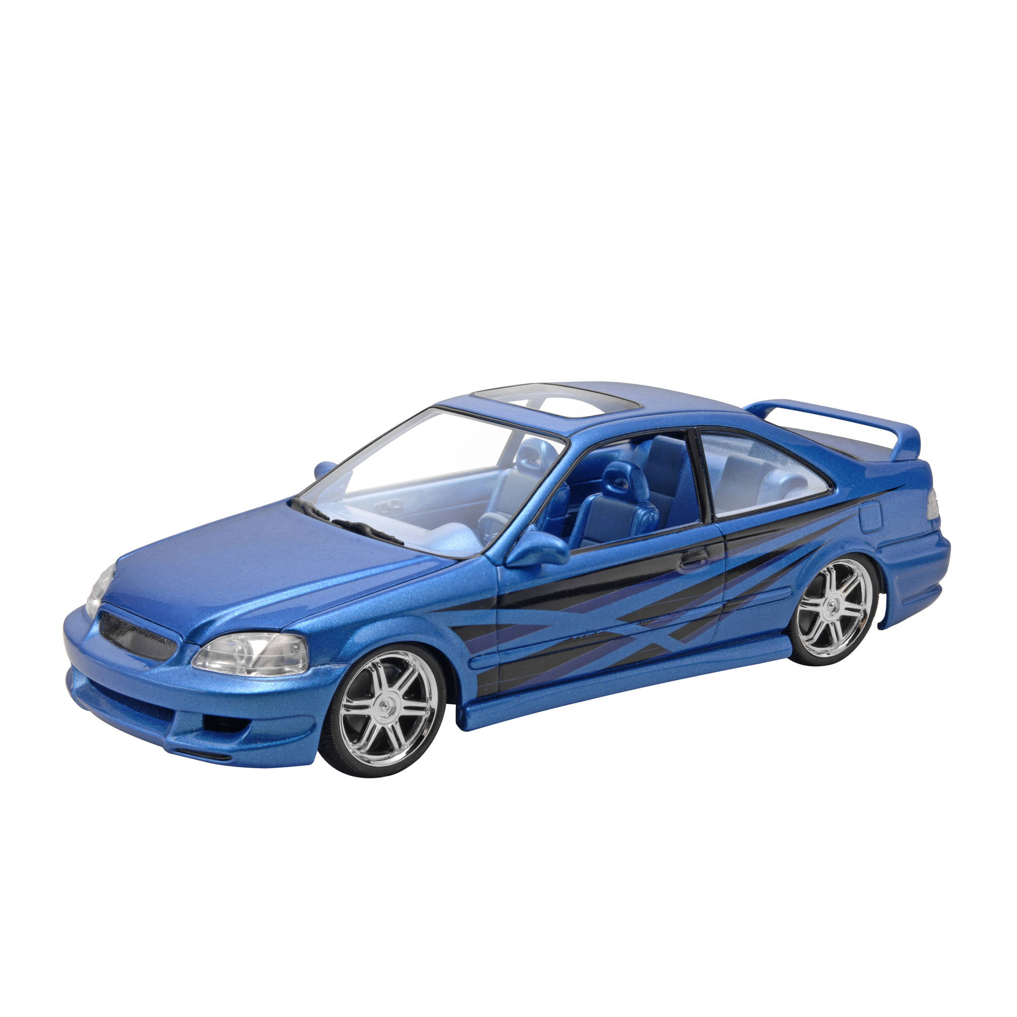 Revell 1:25 Honda Civic Si Coupe by Revell