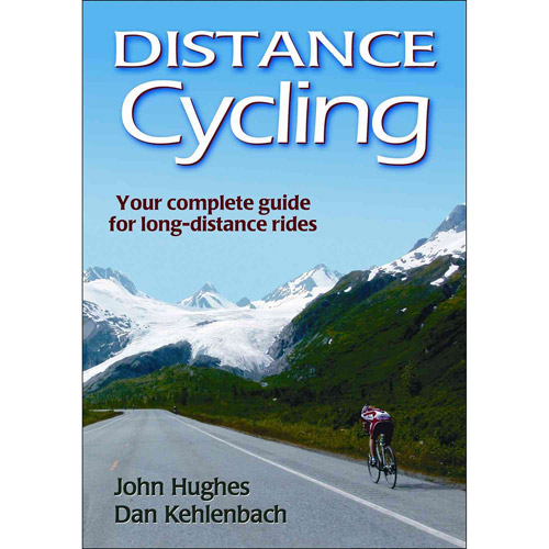 Distance Cycling: Your Complete Guide for Long Distance Rides