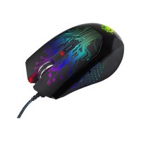 Enhance GX-M1 High Precision - Mouse - optical - 5 buttons - wired - USB