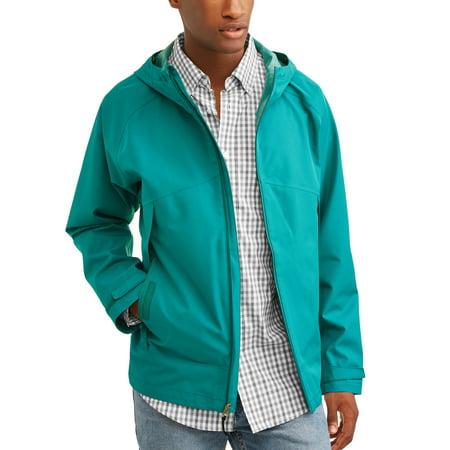 - Men's Rain Shell Jacket Up To Size 5Xl
