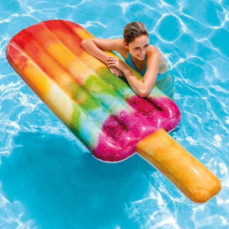 Intex Popsicle Float for Swimming Pools
