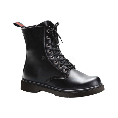 Men's Demonia Defiant 100 Boot by PleaserUSA