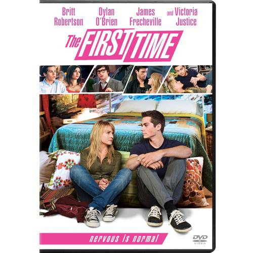 The First Time (Anamorphic Widescreen)