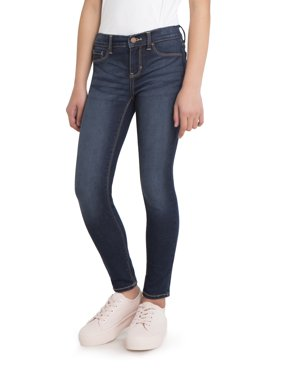 8af45ae436d5 Product Image Super Skinny Power Stretch Jean (Little Girls   Big Girls)
