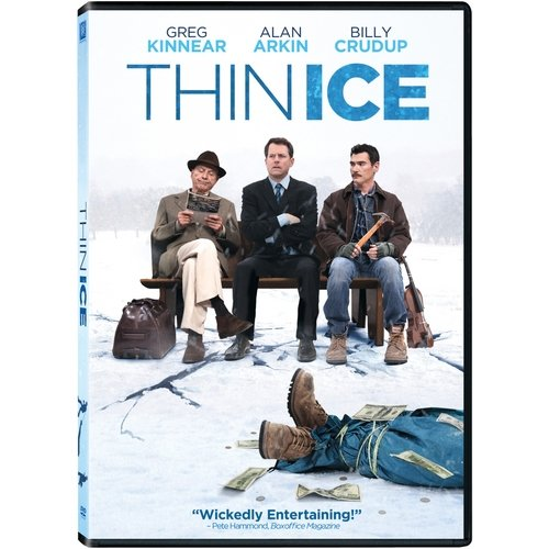 Thin Ice (Widescreen)