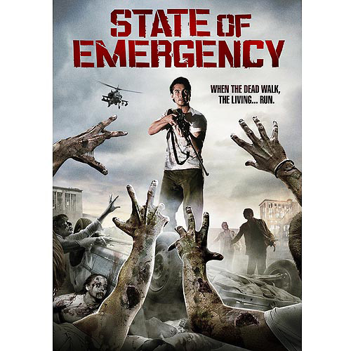 State Of Emergency (Widescreen)