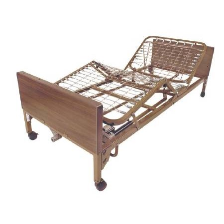 Full Electric Frame (15005 - Full Electric Bed, Frame)