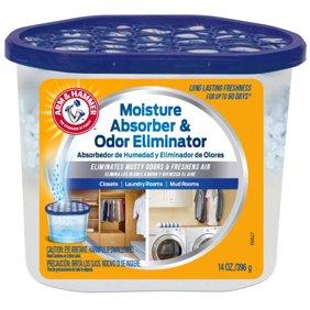 Ozium Smoke & Odors Eliminator Gel. Home, Office Car Air Freshener ...