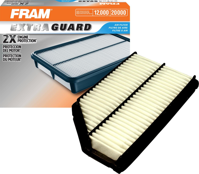 Fram CA9361 Air Filter for 01-06 Acura MDX by FRAM