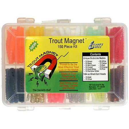 Trout Magnet Kit