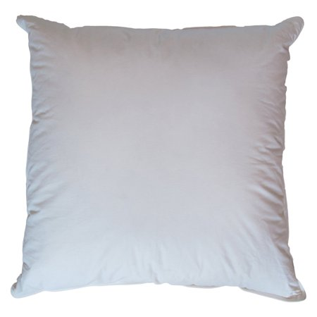 Ogallala Hypodown Euro Sham Pillow Insert