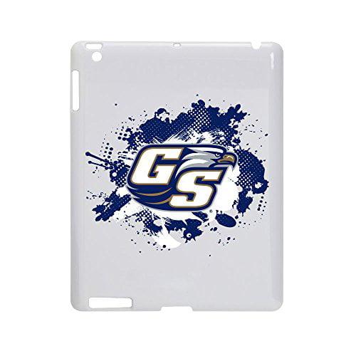 Georgia Southern Eagles - Case for iPad 2 / 3 - White