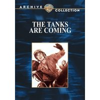 The Tanks Are Coming (DVD)
