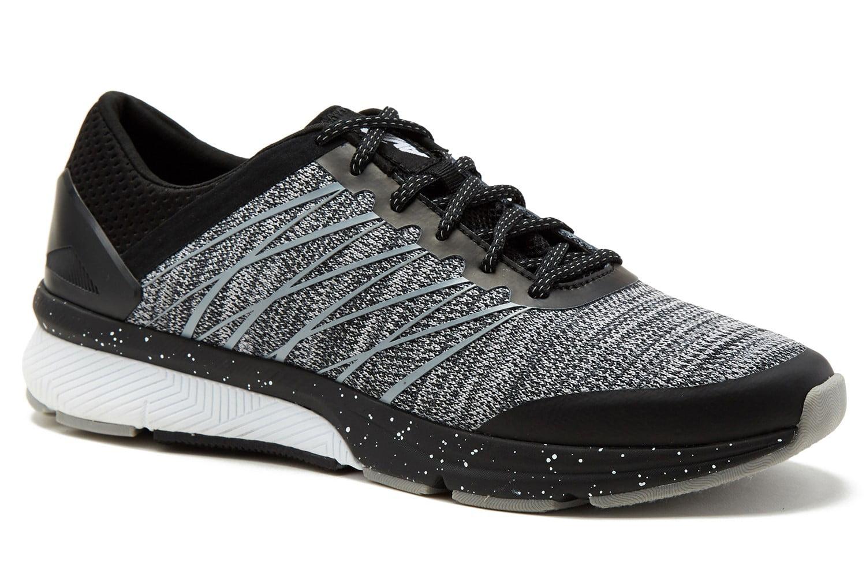 Speckled Jogger Athletic Shoe