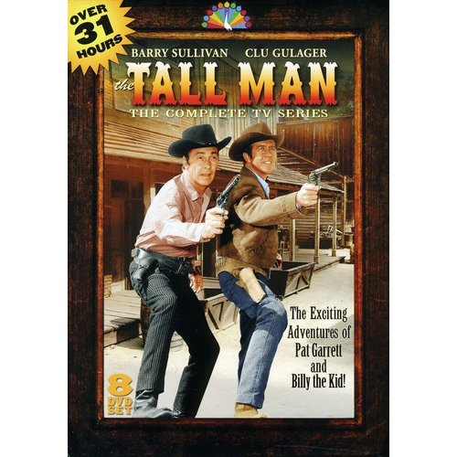 The Tall Man: The Complete TV Series (Full Frame)