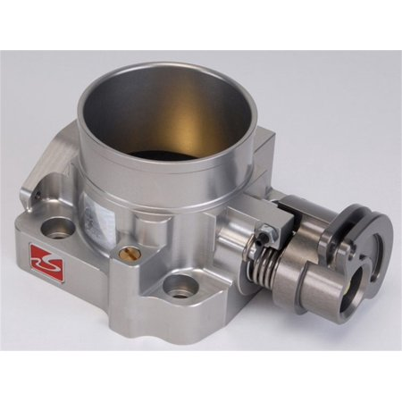 Billet Aluminum Throttle Body - Skunk2 Pro Series Mazda Miata NA 1.8L (BP-4W/Z3) 64mm Billet Throttle Body