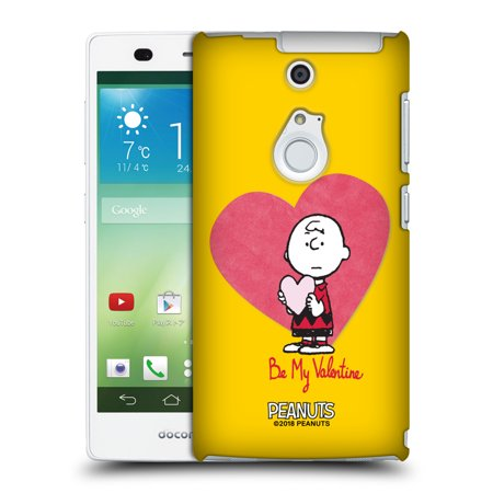 fa8dd83d9207aa OFFICIAL PEANUTS SEALED WITH A KISS HARD BACK CASE FOR ONEPLUS ASUS AMAZON  - Walmart.com