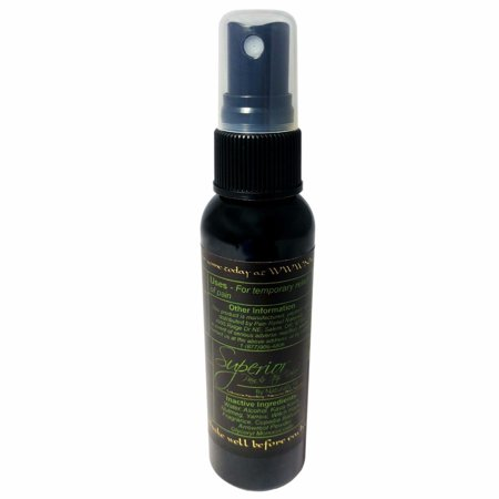 Shingles And Chickenpox Numbing Spray   Superior Pain And Itch Relief  2 Oz