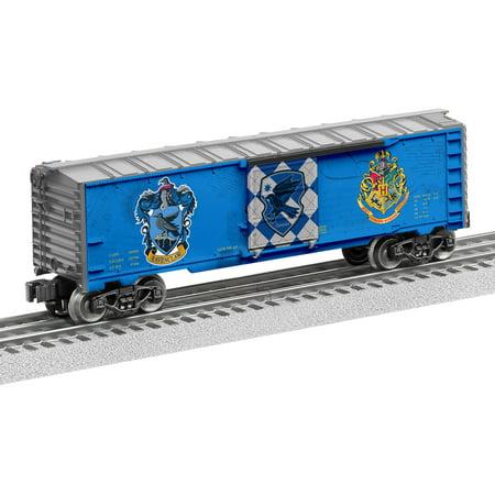 Lionel Hogwarts Ravenclaw House O Gauge Model Train - Lionel Trains Pennsylvania Flyer