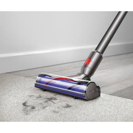 Dyson V7 Animal Extra Cordless Vacuum | Iron| Refurbished