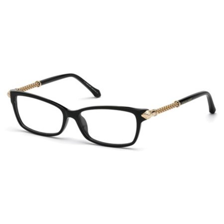 Eyeglasses Roberto Cavalli RC 5020 Bientina 001 shiny
