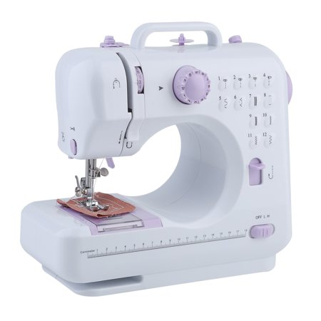 40Stitch Desktop Mini Sewing Machine Walmart Cool Mini Sewing Machine Walmart