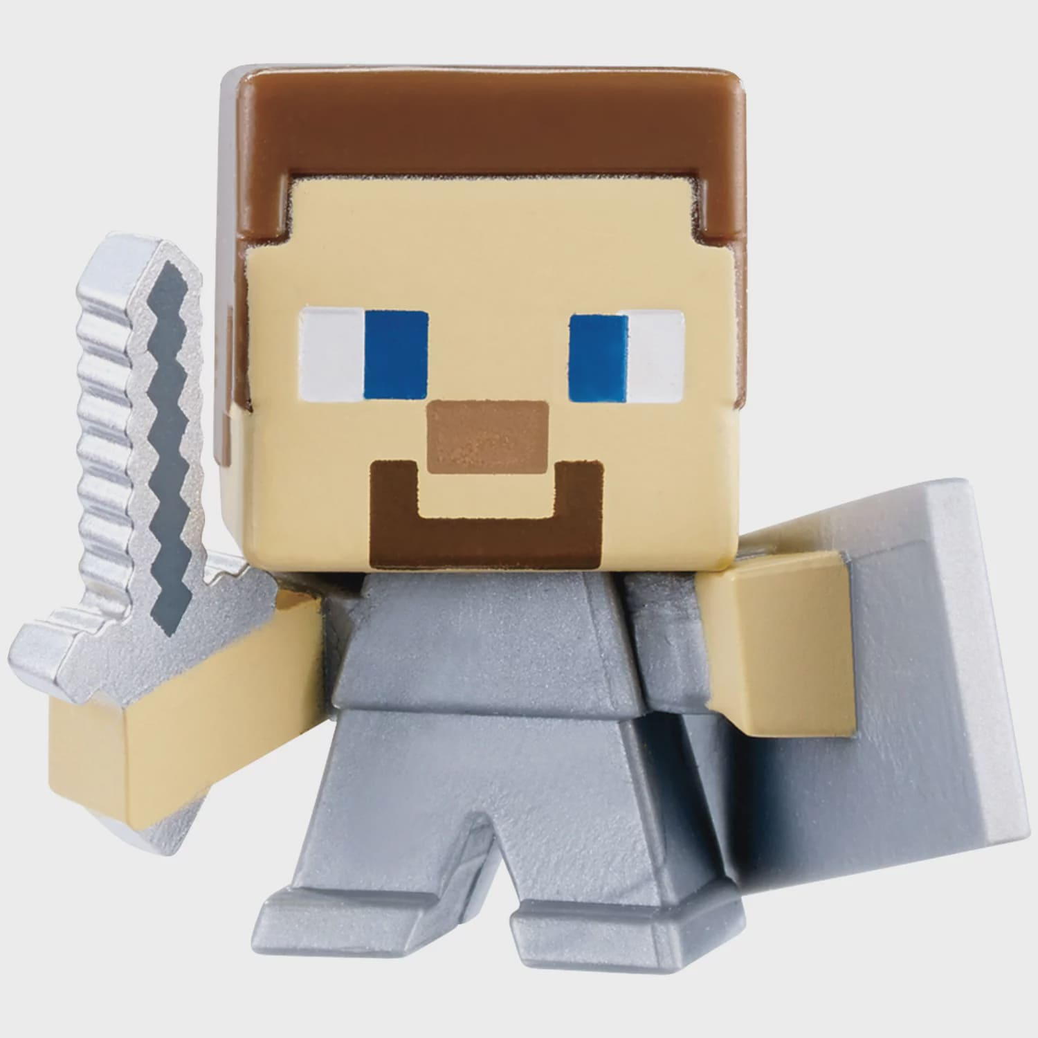 Mattel Cjh36 Minecraft Mini Figure by Mattel