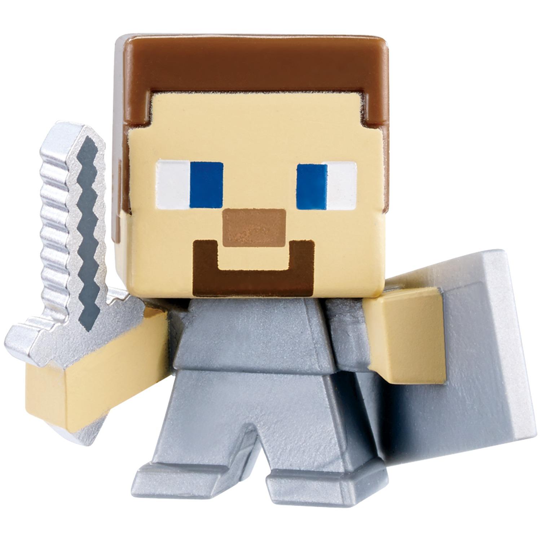 Mattel Cjh36 Minecraft Mini Figure