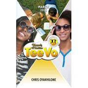Rhapsody of Realities TeeVo: March 2015 Edition - eBook