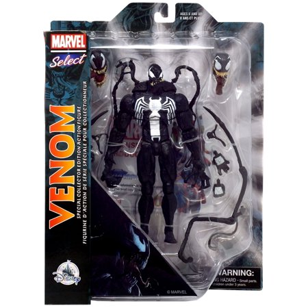 Marvel Select Venom Action Figure [2018]