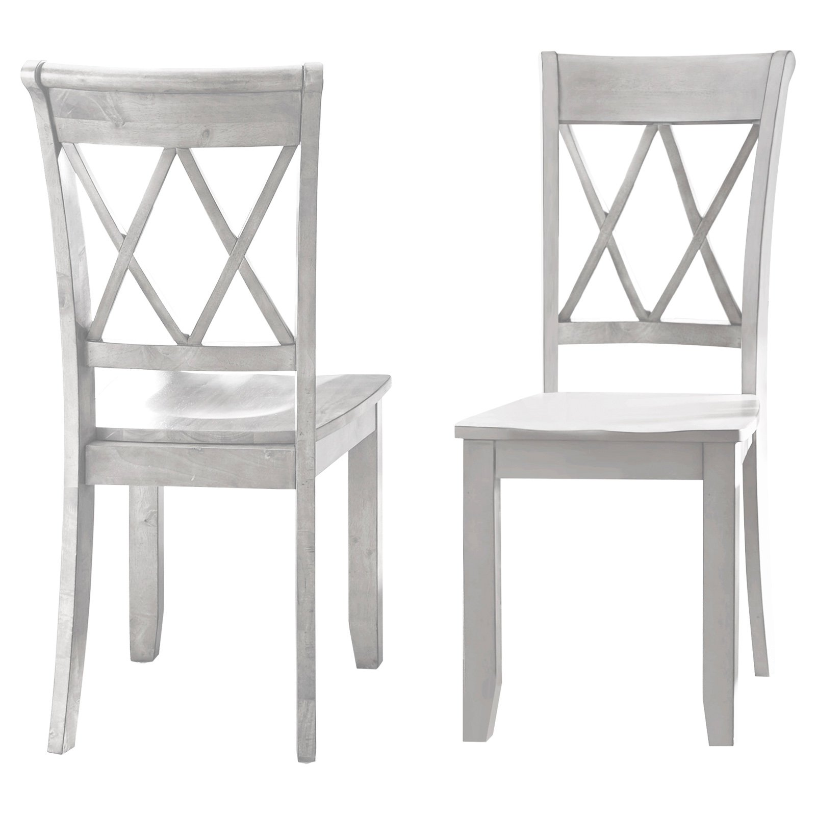 Steve Silver Aida Side Chair Set of 2 by Steve Silver Company