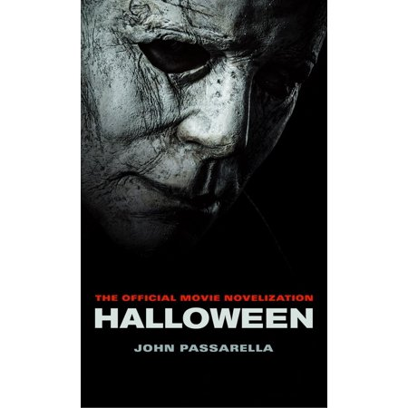 Halloween 2 Official Trailer (Halloween: The Official Movie Novelization -)