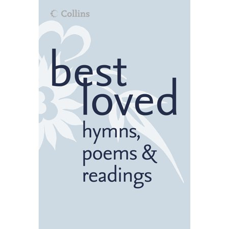 Best Loved Hymns and Readings - eBook