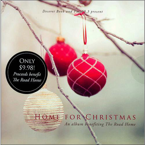 FM 100 Home For Christmas 2011
