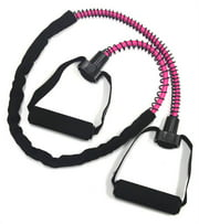 Elite EX-Cord Fitness Tube in Pink (Gray)