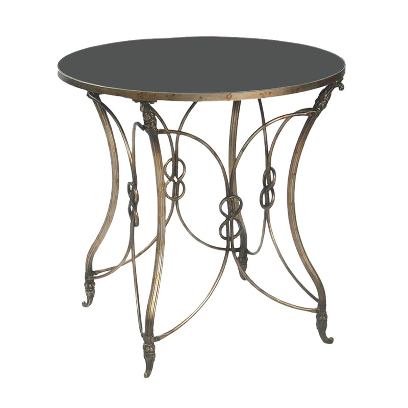 Sterling Industries 51-1188 Bordeaux Side Table