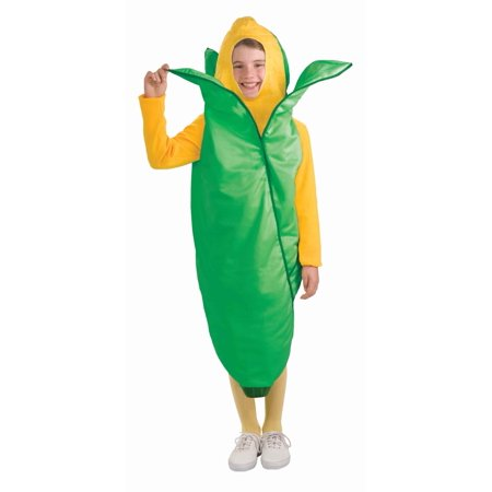 Ear O'Corn Jumpsuit Costume Child for $<!---->