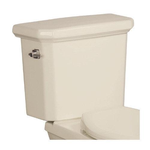 Danze Cirtangular High Efficiency Toilet Tank Only