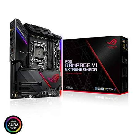 ASUS ROG Rampage VI Extreme Omega Motherboard