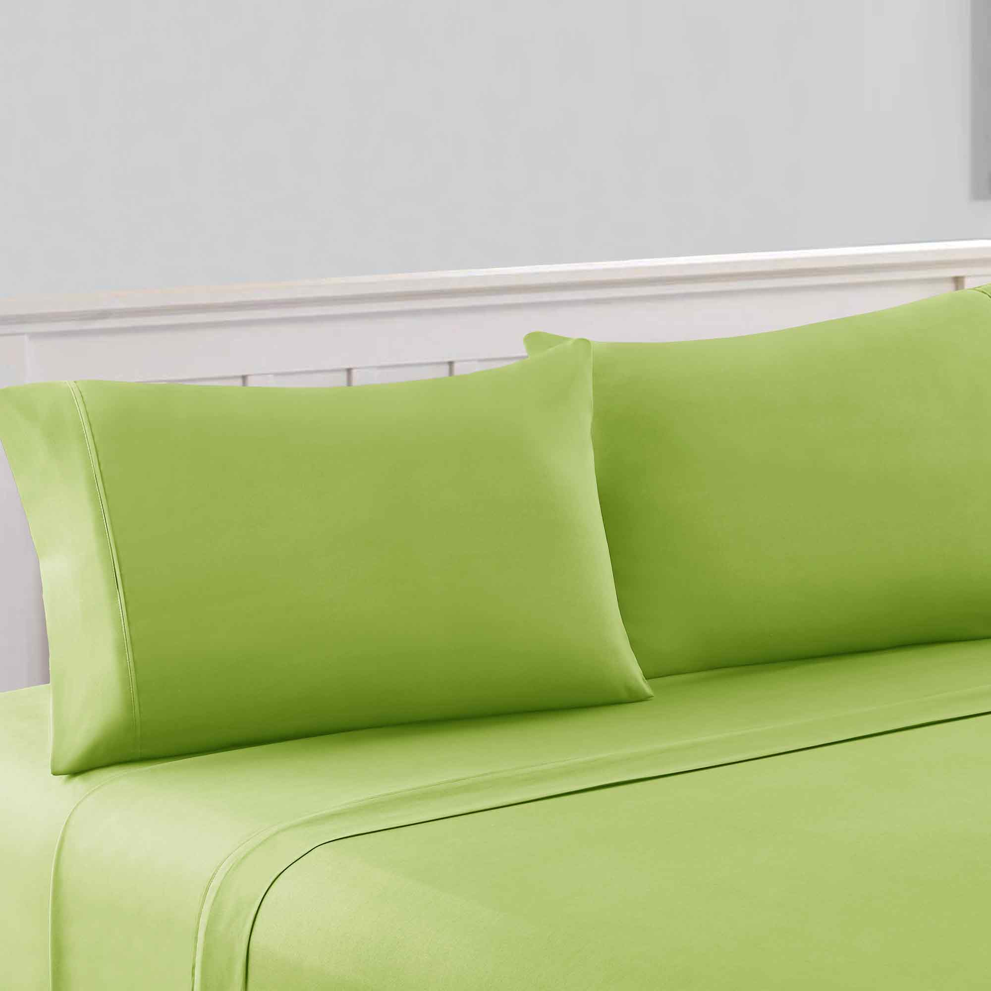 Bright solid sheet set