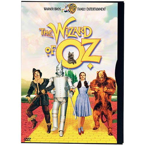 Wizard of Oz, The (Full Frame)
