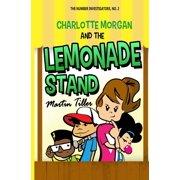 Charlotte Morgan and the Lemonade Stand