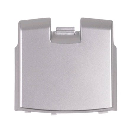 OEM Motorola Q MotoQ Extended Battery Door - Silver